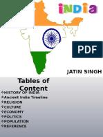 India Polulation