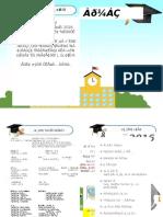 Buku Program Hari Graduasi 2
