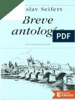 Jaroslav Seifert-Breve Antología