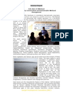 Sangat Sindh Report on DEh Akro-11 Wetland Seminar Report.doc Wwf