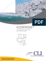 Accropode Brochure 2014
