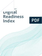 Digital Readiness Index