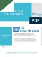 UNV Booklet