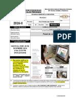 Formato Ta 2016 2 Modulo II Finanzas i