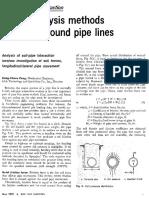 Stress Analysis Methode UG Pipe--2