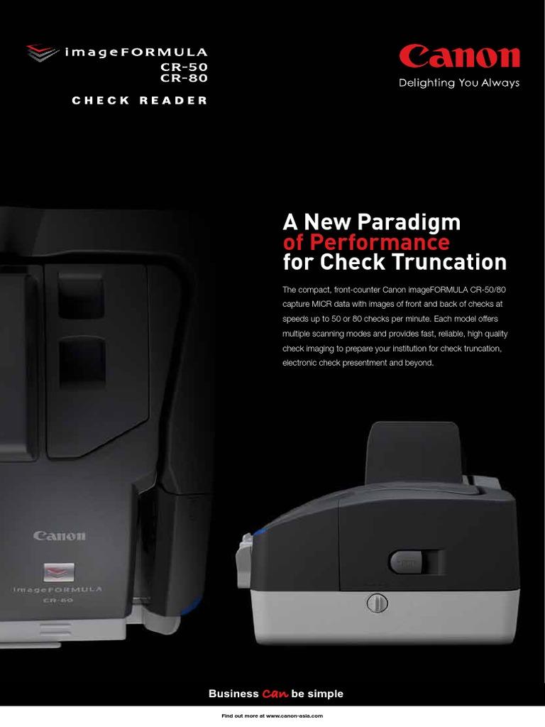 CAANOON cr50-80-brochure pdf   Image Scanner   Optical
