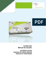 Manual Do Usuário GATEWAY
