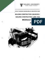 module outline - b con 1 aug 2016