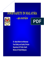 Food safety in Malaysia- summary.pdf