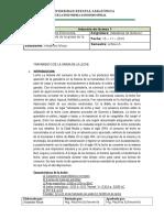 Composicion d Ela Grasa de La Leche