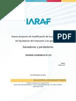 IARAF - Imp. a Las Ganancias