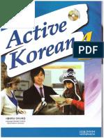 Active Korean 4