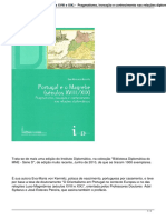 Portugal e o Magrebe