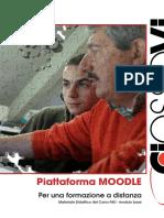 Piattaforma Moodle