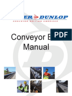 Conveyor Belt Manual