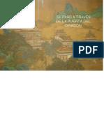 El Paso a Traves de La Puerta Del Dragon.pdf El Paso a Traves de La Puerta Del Dragon