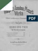 52798636 Mozart Duo for Violin and Viola K 423 WZ006141