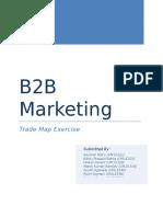 Trade Map JK Paper