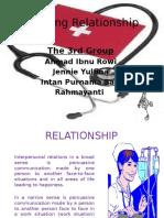 Nursing Relationship