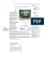 ._Gerador Ultra-miniaturizado de 2,5 MW Vale Por Uma Usina