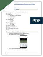 PuraSeva Super APP Documentation