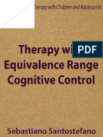 Therapy With Equivalence Range Cognitive Control