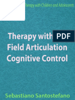 Therapy With the Field Articulation Cognitive Control