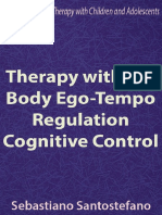 Therapy With the Body Ego Tempo Regulation Cognitive Control