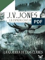 La Guerra de Los Clanes de J. v. Jones