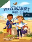 NIV Investigator's Holy Bible