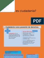 4_Qué Es Ciudadanía