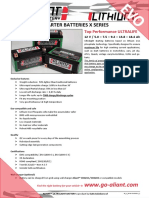 Charging Information for Lead Acid Batteries – Battery