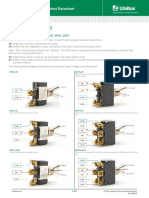 Littelfuses Switch Diagrams