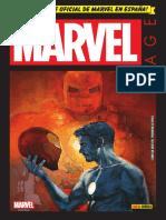 Marvel Age 12 Mini