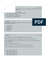 Qualidade de Software - AV1