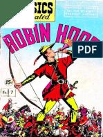 007 Robin Hood