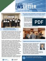 December Penn State CHOT Newsletter