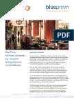 Case Study - Worldhotels