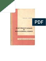 Gustavo Corção - Nacionalismo e Patriotismo.pdf