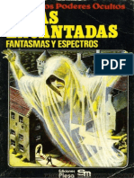 Guia de Los Poderes Ocultos - Casas Encantadas Fantasmas y Espectros