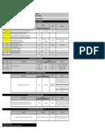 Progress Sheet (3 Dec - 10 Dec) - by Mansoor Ali Seelro