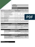 Progress Sheet (19 Nov - 26 Nov) - by Mansoor Ali Seelro