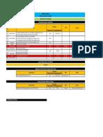 Progress Sheet (29 Oct - 5 Nov) - by Mansoor Ali Seelro
