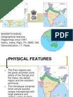 India, Bharath Mahaan
