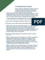 COMO VENCER A LOS ENEMIGOS DE LA FAMILIA.docx