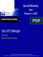 1 05 Presentation ExxonMobil Gas Lift Challenges