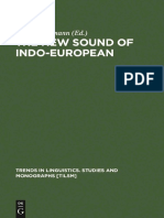 Theo Vennemann (ed.)-The New Sound of Indo-European