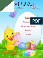 Elm 3 Easter