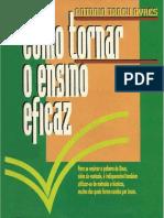 Antônio Tadeu Ayres - Como tornar o ensino eficaz.pdf