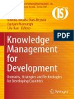 Knowledge Management for Development (2014) (1)